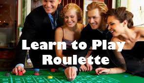 learn to pay roulette