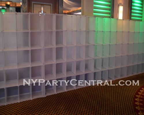 New York Cubbies For Parties